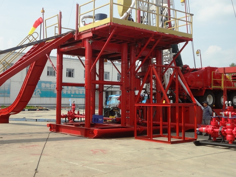 PT. Daqing Jaya Petroleum Eng.